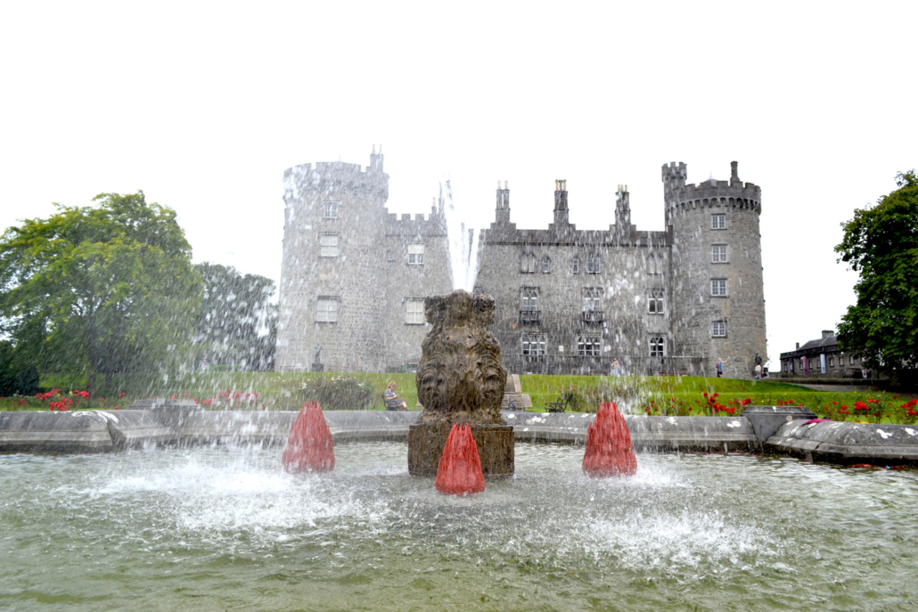 Ceramic water sculpture - 'Seeing Red' by Michelle Maher. Shown here at CONNECTED (2020) in Kilkenny Castle Gardens, Co. Kilkenny. Exhibition run by National Design & Craft Gallery. Inspired by patterns in nature, it was sculpted in a grogged clay body and high fired in an electric kiln to Cone 9. www.ceramicforms.com Social: @ceramicformsCeramic water sculpture - 'Seeing Red' by Michelle Maher. Shown here at CONNECTED (2020) in Kilkenny Castle Gardens, Co. Kilkenny. Exhibition run by National Design & Craft Gallery. Inspired by patterns in nature, it was sculpted in a grogged clay body and high fired in an electric kiln to Cone 9. www.ceramicforms.com Social: @ceramicforms