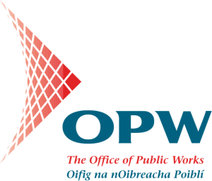 OPW logo