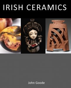 Irish Ceramics, by John Goode