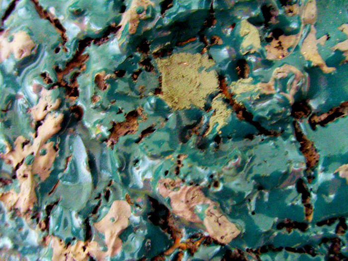 Close-up Woodland Mural. Large-scale Collaborative Public Art Commission 2009 with St. Peter's National School, Phibsborough, Dublin. This project celebrated the opening of their new school building and had a strong collaborative element between Ceramic Artist Michelle Maher and the whole school community. We took the handprints in clay and slip of all pupils, teachers and staff and created a series of three large-scale ceramic wall murals. www.ceramicforms.com